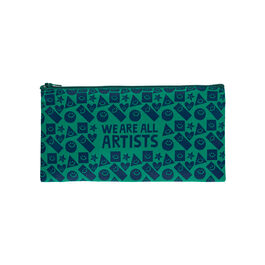 Marcus Walters pencil case