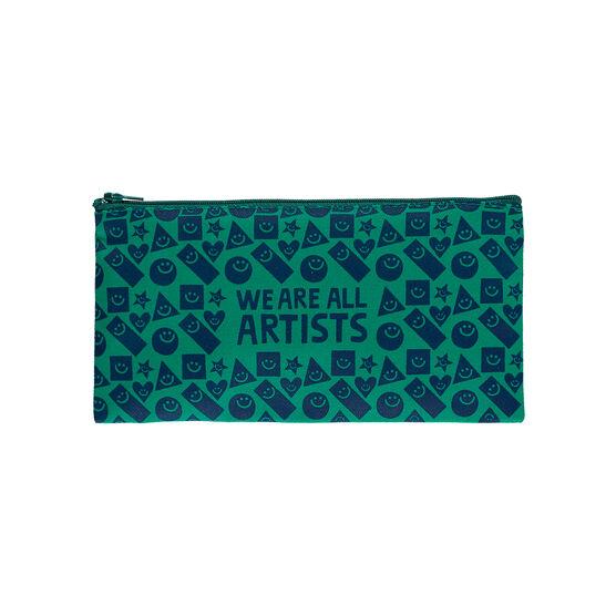 Marcus Walters pencil case