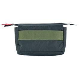 Ally Capellino slate grey pouch