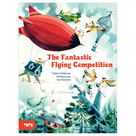 The Fantastic Flying Competition