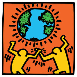 Keith Haring: World