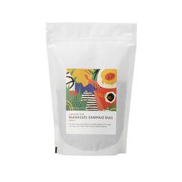 Manassés Sampaio Dias coffee (Brazil) 250g