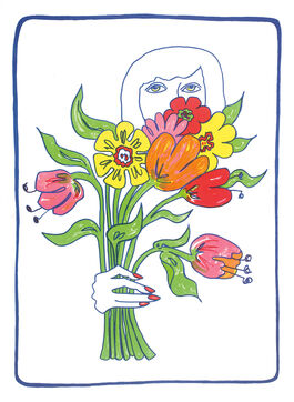 Edwina Sandys: Another Bouquet