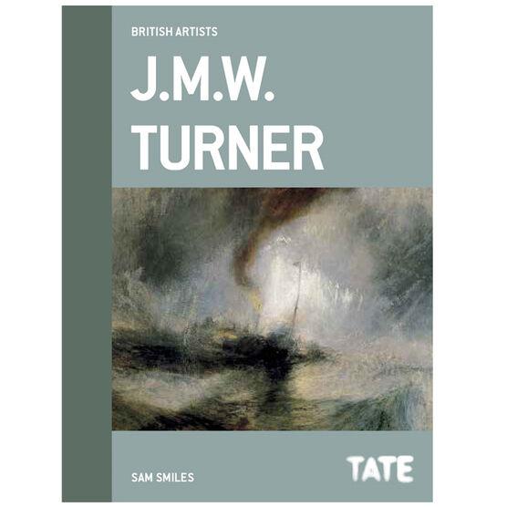 British Artists: J.M.W. Turner