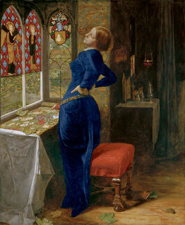 Millais: Mariana