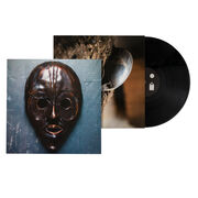 Theaster Gates and The Black Monks: Furthermore vinyl