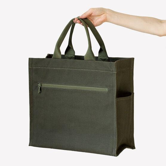 Scamp bag - olive