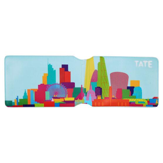 Yoni Alter London travelcard holder