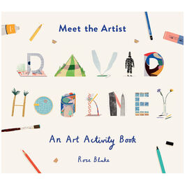 Meet David Hockney