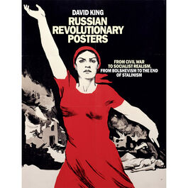 Russian Revolutionary Posters (paperback)
