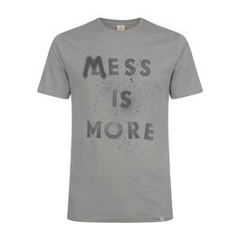 Mess is More t-shirt