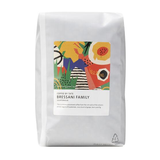 Bressani Family coffee (Guatemala) 1kg