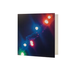Camila Lobos: Christmas Lights (pack of 10)