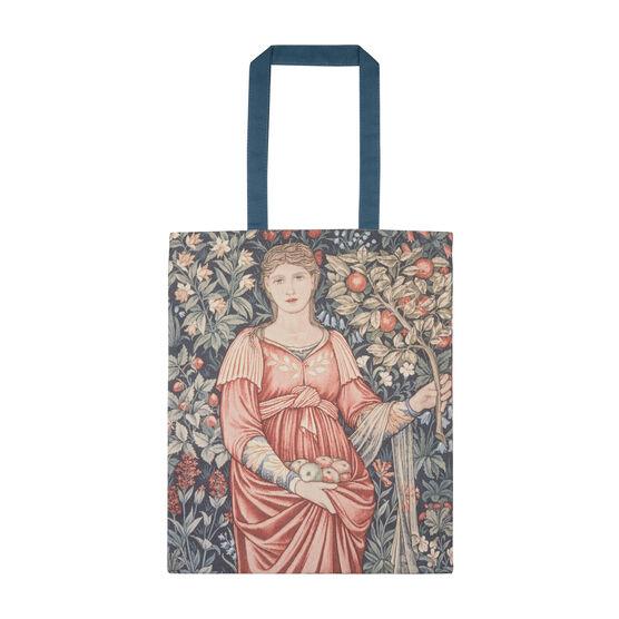 Edward Burne-Jones Pomona tote bag