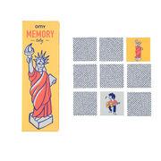City memory game