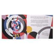 Meet the Artist: Sophie Taeuber-Arp inside pages