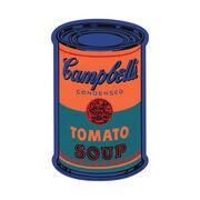Andy Warhol memory game