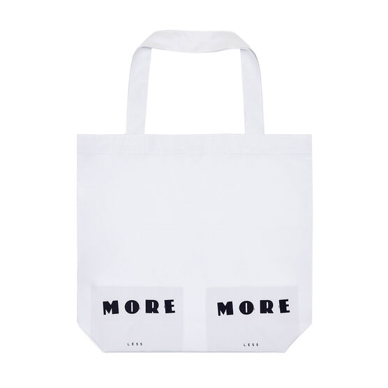 Rosemarie Trockel x PARLEY tote bag