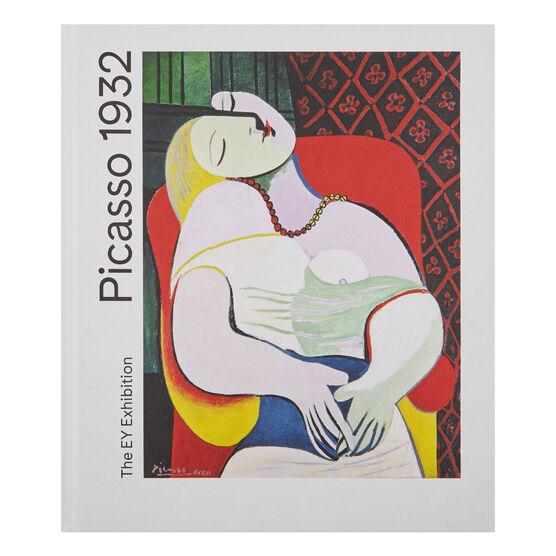 Picasso 1932 exhibition book (hardback)