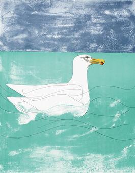 Elisabeth Frink: Gull
