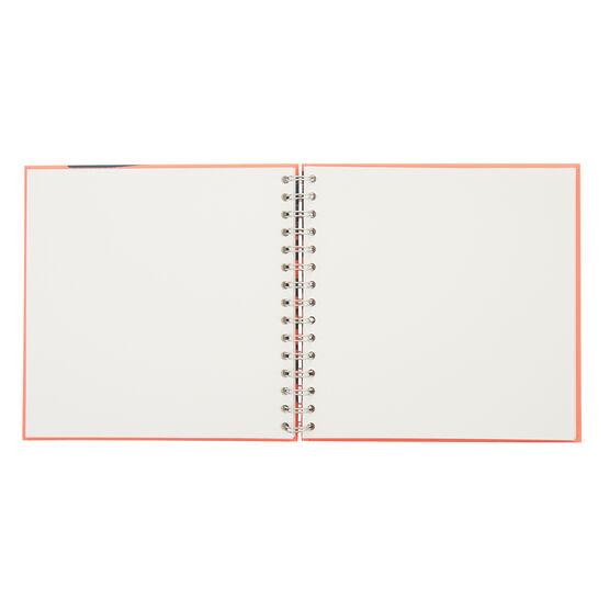 Tate square sketchbook