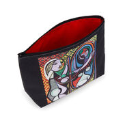 Picasso Girl Before a Mirror wash bag