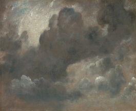 Constable: Cloud Study