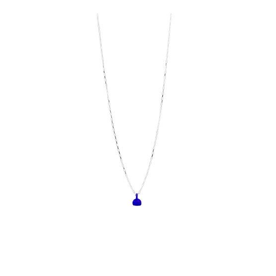 Bauhaus Ball 3D printed necklace