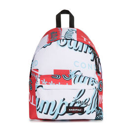 Andy Warhol Campbell's Soup Cans: Tomato rucksack