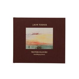 J.M.W Turner Watercolours