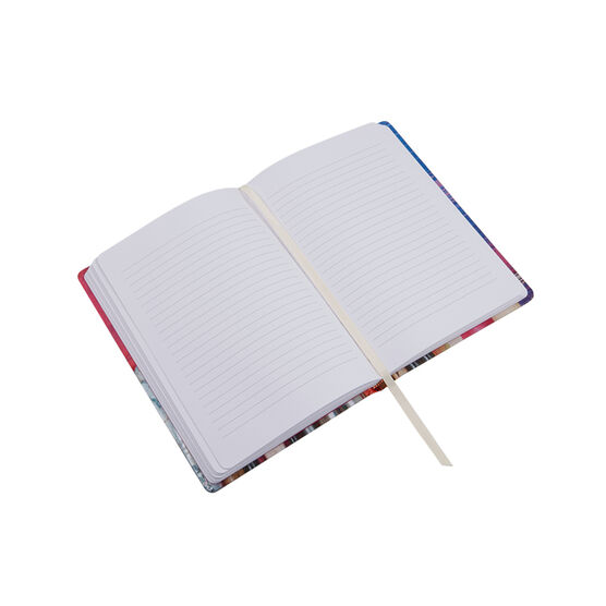 Ella Doran pop marble notebook
