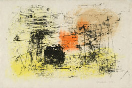 Wells: Untitled 1960