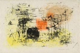 Wells: Untitled 1960
