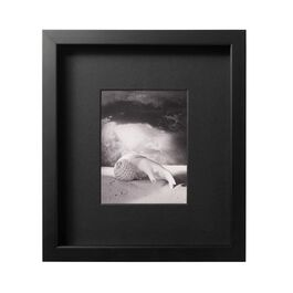 Dora Maar: Untitled (Hand-Shell) framed postcard