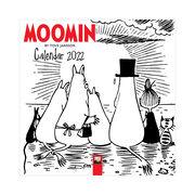 Mini Moomins 2022 calendar
