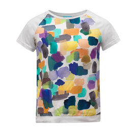 Ella Doran silk t-shirt
