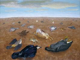 Cedric Morris: Landscape of Shame