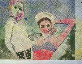 Polke: Girlfriends