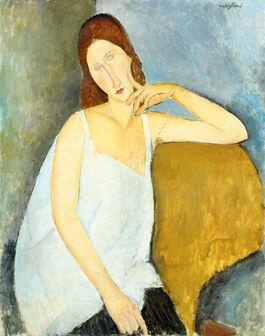 Modigliani: Jeanne Hébuterne