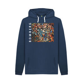 David Bomberg: In the Hold hoodie