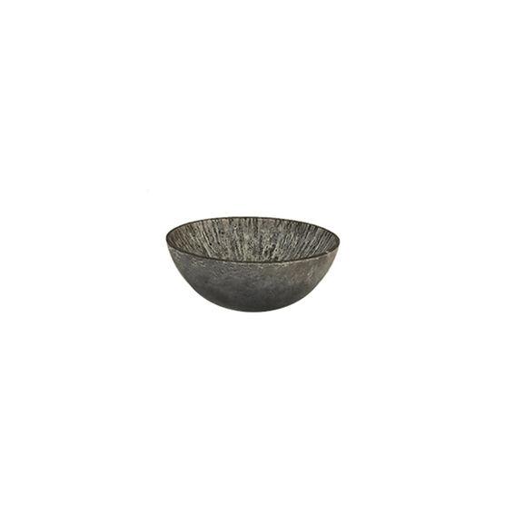 Beton concrete bowl - small grey