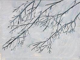 Alex Katz: Winter Branch