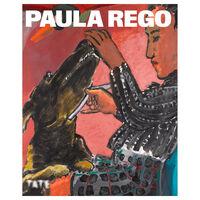 Paula Rego exhibition book (hardback)