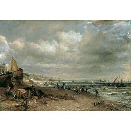 Constable: Chain Pier, Brighton