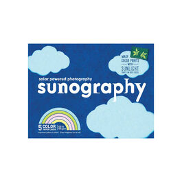 Sunography postcard kit