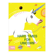 Hard Times for Unicorn (paperback)