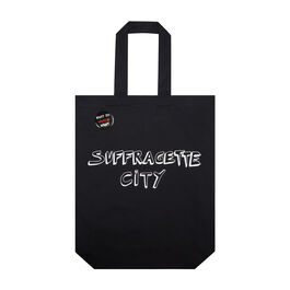 Suffragette City bag