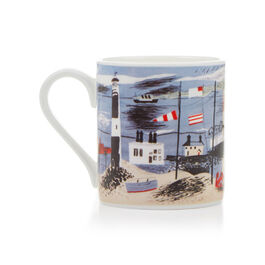Piper Nursery Frieze I mug