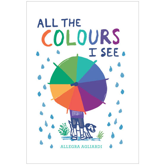All the Colours I See