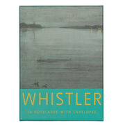 Whistler boxed notecards